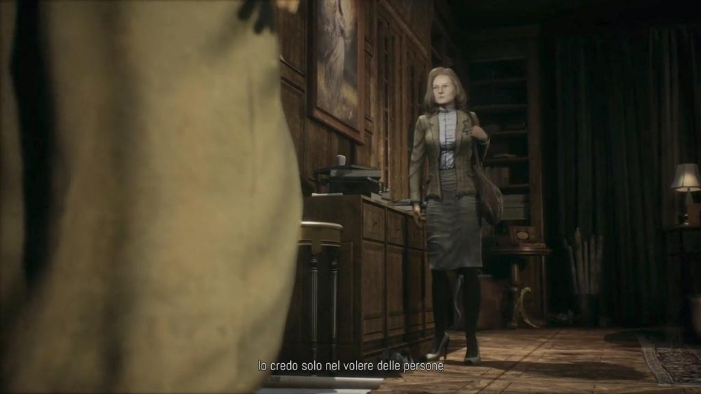 Remothered: Tormented Fathers, l'orrore su Switch – Recensione