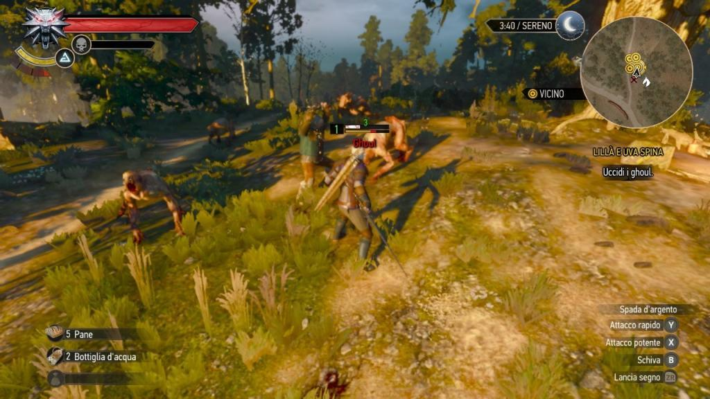 The Witcher 3: Complete Edition – Recensione Nintendo Switch