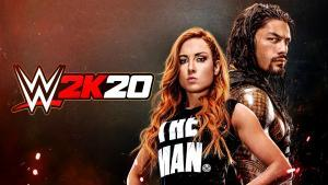 Take-Two delusa da qualità e vendite di WWE 2K20