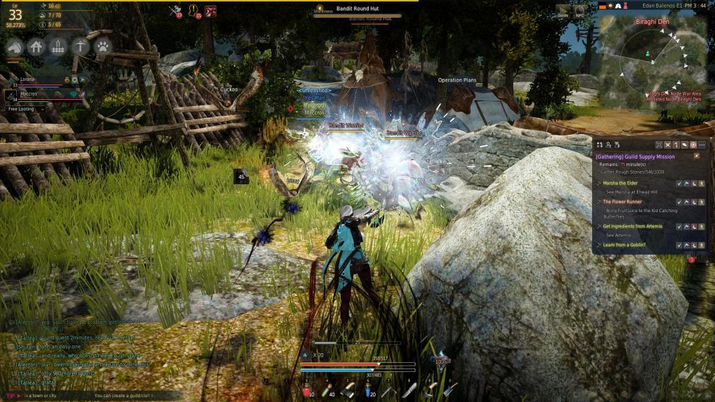 Tera Vs Black Desert Online – Feel free to Pay [Ep. 5] – Speciale