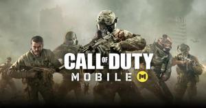 Call of Duty Mobile dietro il caso Blizzard-Cina?