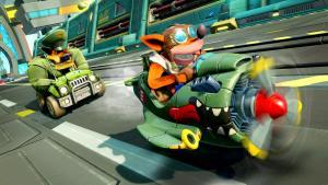 Crash Team Racing raccoglie fondi per i veterani