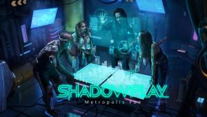 shadowplay metropolis foe