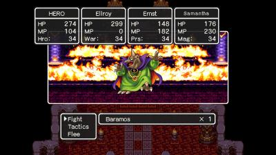Dragon Quest III: The Seeds of Salvation – Recensione
