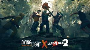 Dying Light x Left 4 Dead 2, arriva il crossover