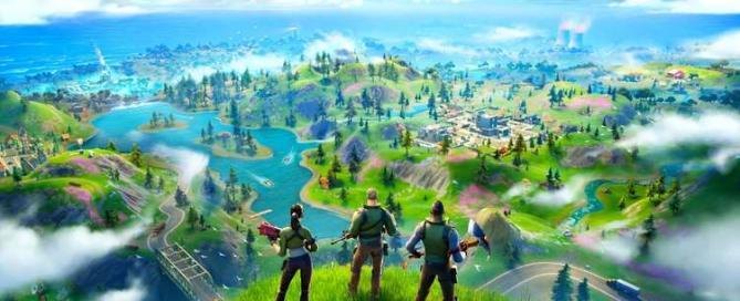 Fortnite 2.0, Epic Games riscrive i battle royale? | Recensione