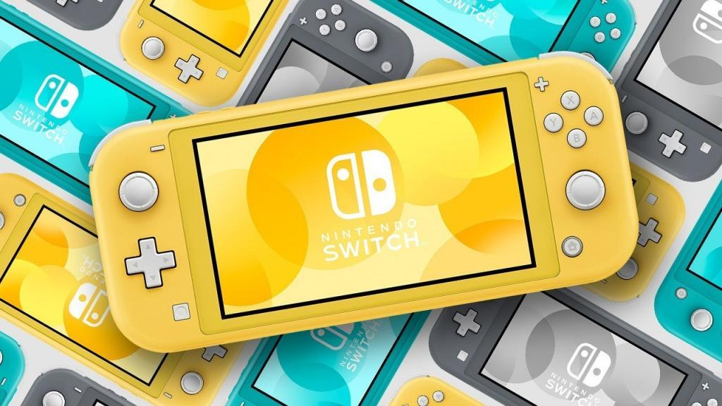 Nintendo Switch supera i 10 milioni di unità in tutta Europa