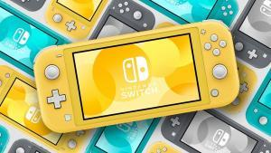 Nintendo Switch gira l'Italia con il suo Winter Tour