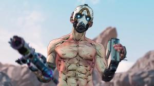 Borderlands e il bandito chiaccherone