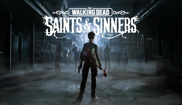 Annunciato The Walking Dead: Saints & Sinners per VR