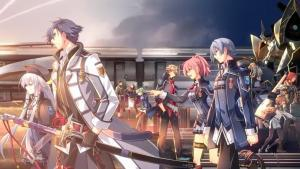 The Legend of Heroes Trails of Cold Steel III - Recensione