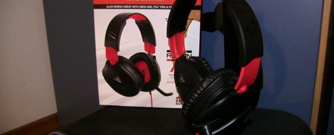 Turtle Beach accontenta anche Switch. Recon 70 - Recensione