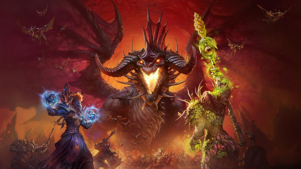 World of Warcraft Classic: Blizzard cambia e poi restituisce nome a Gay Boys