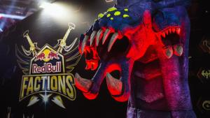 red bull factions the tower