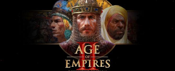 Age of Empires II: Definitive Edition - Recensione