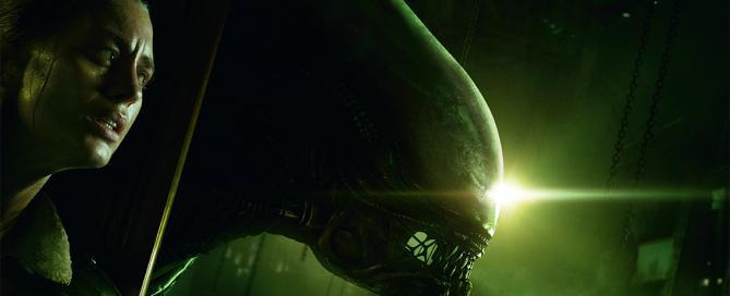 Alien: Isolation, l'orrore invade Switch - Recensione