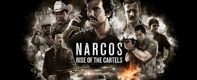 Narcos: Rise of the Cartels - Recensione