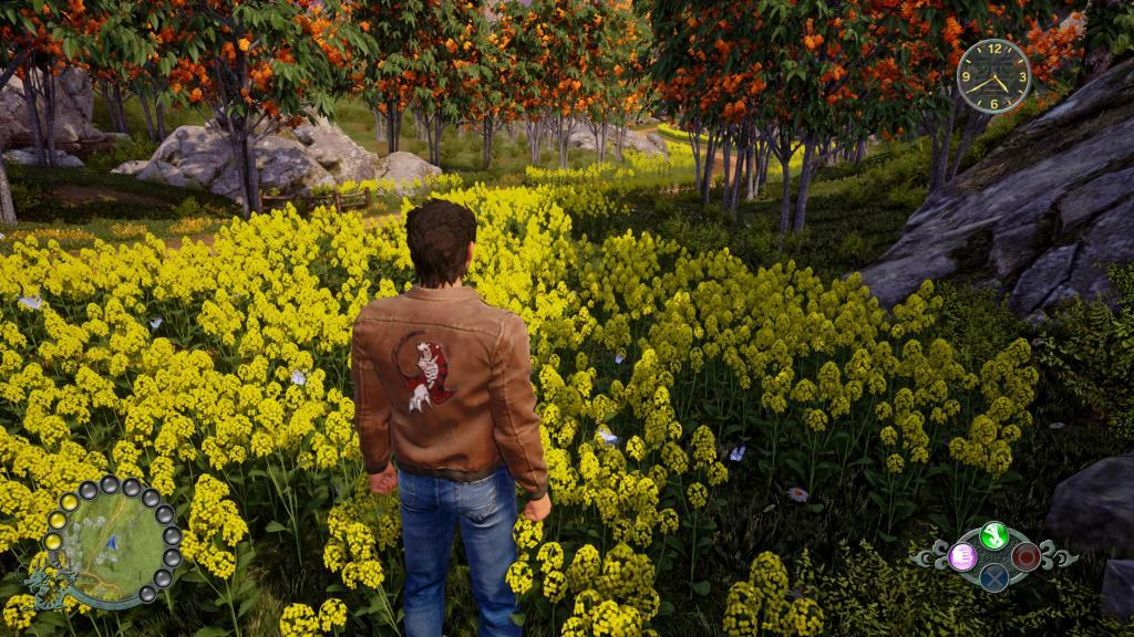 Shenmue III, il DLC 'Story Quest Pack' arriva il 18 febbraio
