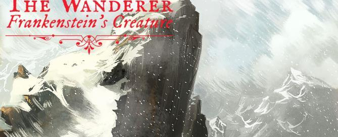 The Wanderer: Frankenstein's Creature - Recensione