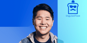 Disguised Toast lascia Twitch per Facebook Gaming