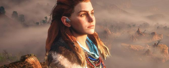 Horizon Zero Dawn, PC sfida PS4 nel primo video confronto