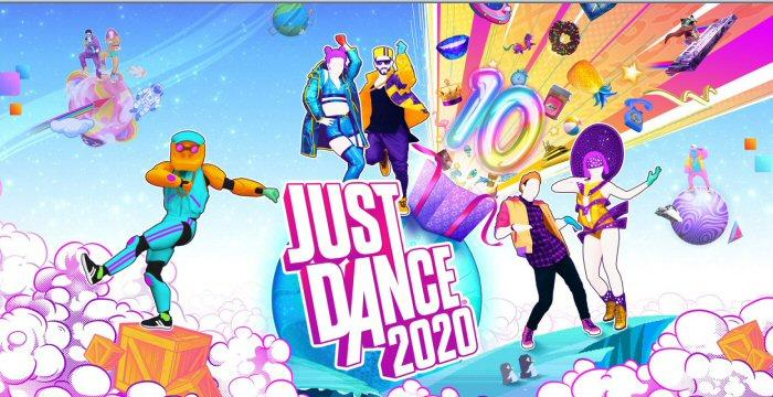Just Dance 2020, parte la seconda stagione