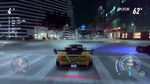 Need for Speed Heat introduce le prime microtransazioni
