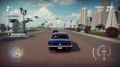 Need for Speed: Heat – Recensione