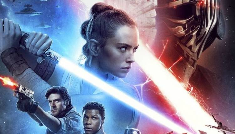 La colonna sonora di Star Wars: L'Ascesa di Skywalker è online