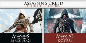 Assassin's Creed: The Rebel Collection su Switch, nuovo video