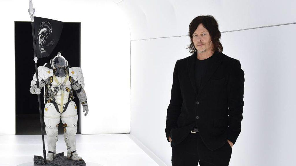 the game awards 2019 death stranding