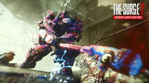 The Surge 2: disponibile il DLC Jericho's Legacy Gear Pack