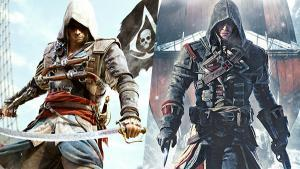 Assassin's Creed The Rebel Collection – Recensione Switch