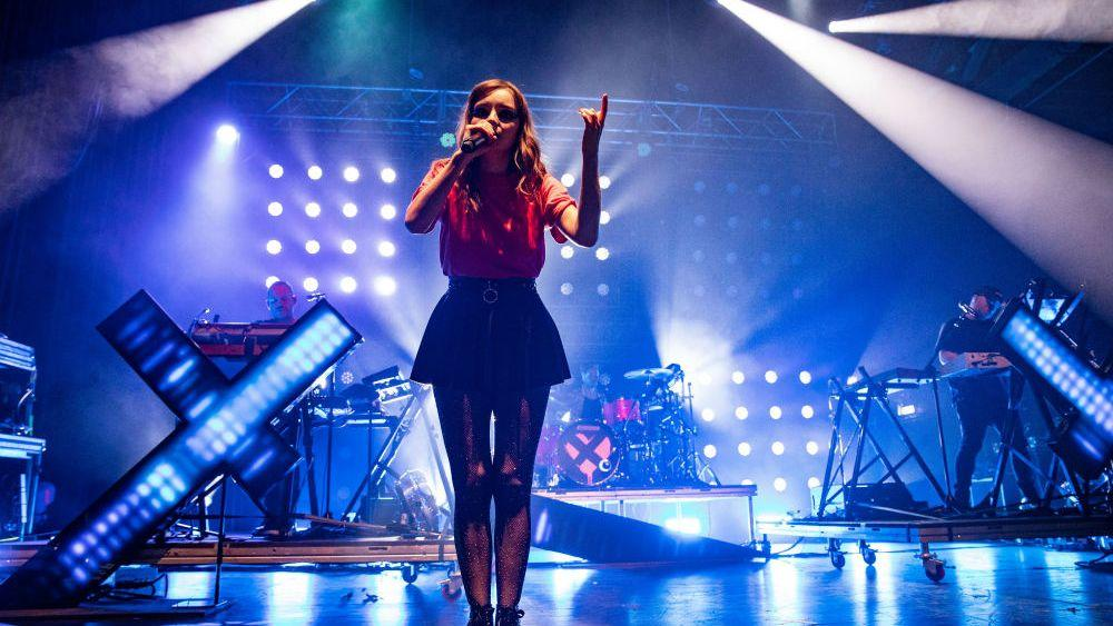 I CHVRCHES suoneranno live ai The Game Awards 2019