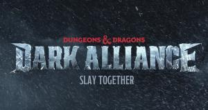 Dungeons & Dragons: Dark Alliance avrà anche il single-player