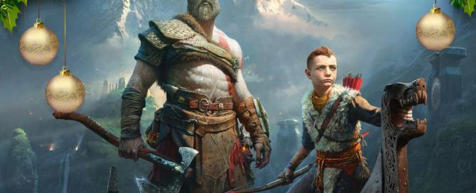 I miracoli di Natale #2 – God of War e il sequel