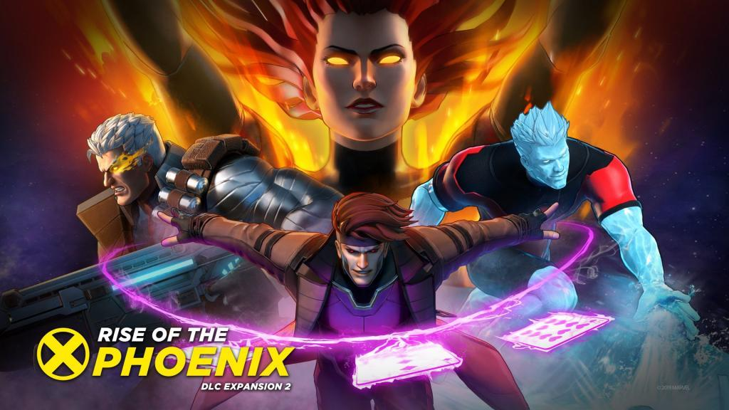 Marvel Ultimate Alliance 3, disponibile il DLC con gli X-Men