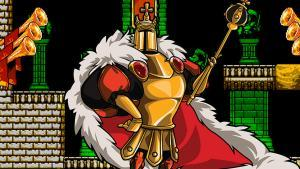 Shovel Knight King of Cards: Re di Cuori - Recensione