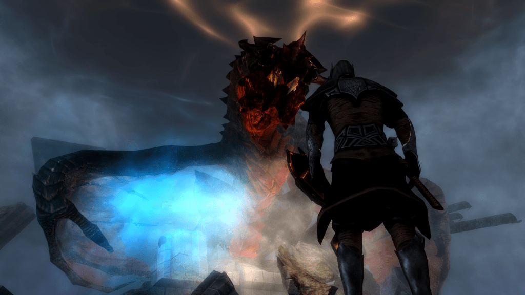 Skyrim accoglie Legacy of the Dragonborn, espansione fan-made