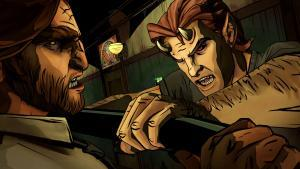 The Wolf Among Us gratis su Epic Games Store