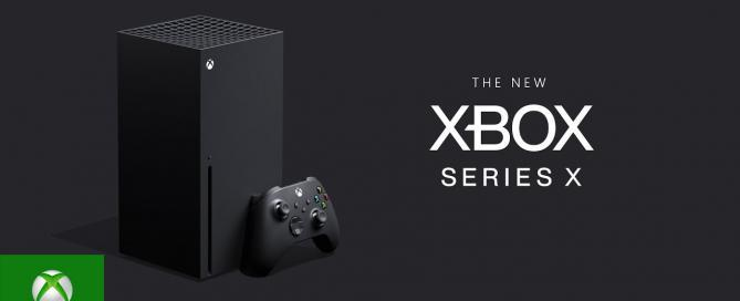 Xbox Series X annunciata a The Game Awards