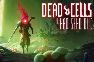 Dead Cells: The Bad Seed disponibile: nuovo video