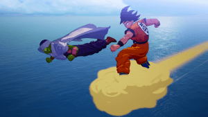 dragon ball z kakarot anteprima