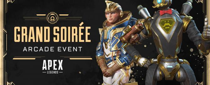 Grand Soirée approda su Apex Legends – Speciale
