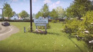 Everybody's Gone to the Rapture e il sangue rappreso - Rubrica