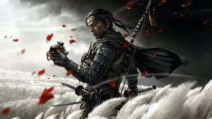Sconto a tempo su Amazon per prenotare Ghost of Tsushima