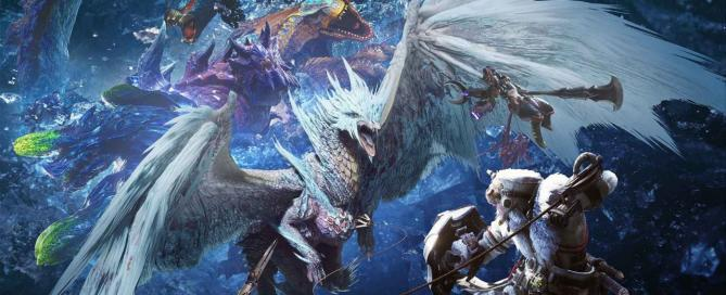 Monster Hunter World: Iceborne a caccia su PC - Recensione