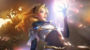 legends of runeterra anteprima