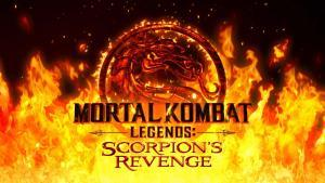 Una data di uscita per Mortal Kombat Legends: Scorpion's Revenge