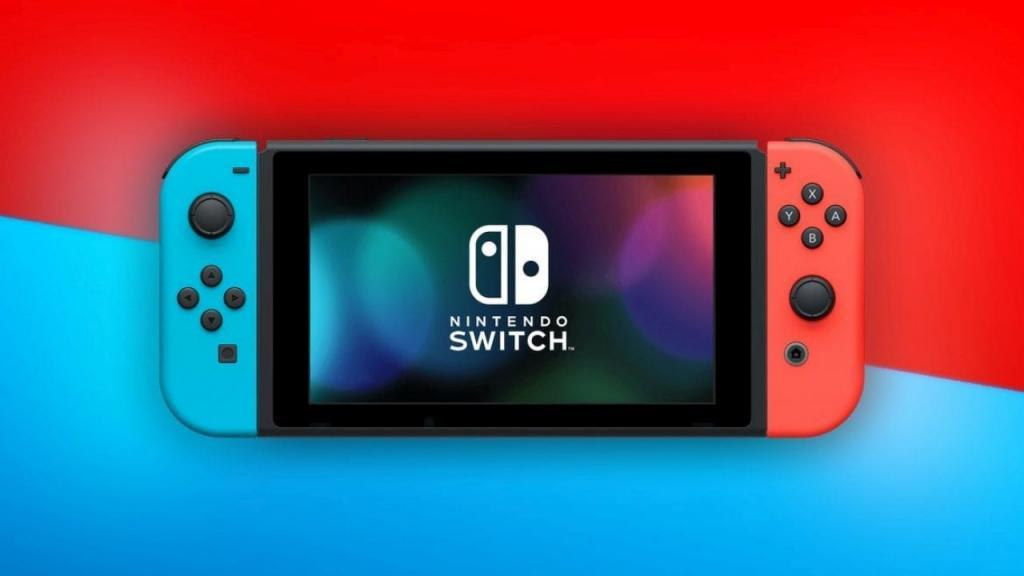 Nintendo Switch introvabile in America (causa coronavirus)